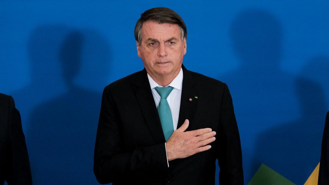 """Un comité de la ONU condena a Bolsonaro por usar a un menor de edad para """"promover su agenda política"""""""