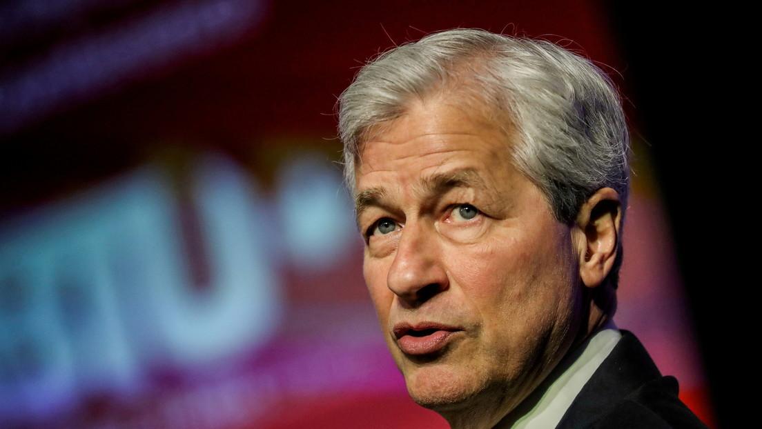Estos son los dos mejores CEO según el director general de JPMorgan