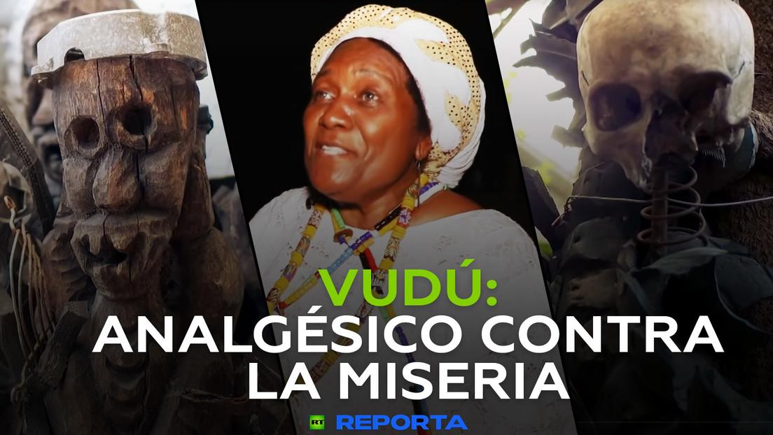 Vudú, la insurrección cultural de Haití contra el colonialismo que aún arrastra el estigma