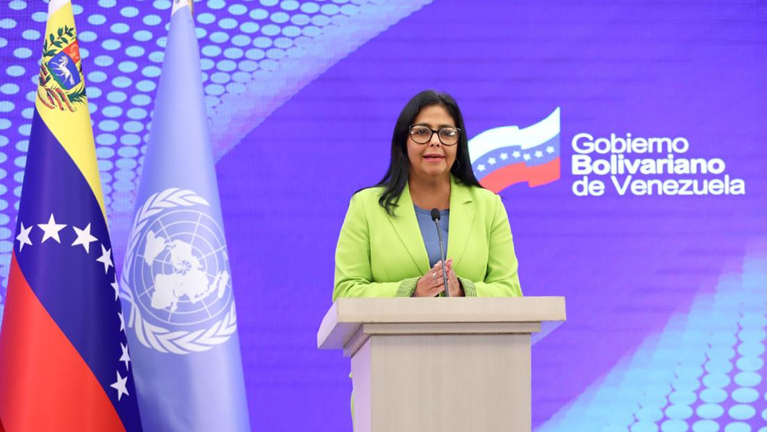 """Venezuela denuncia la """"injusta distribución"""" de los Derechos Especiales de Giro del FMI: """"Se niegan a entregarnos 5.000 millones de dólares"""""""