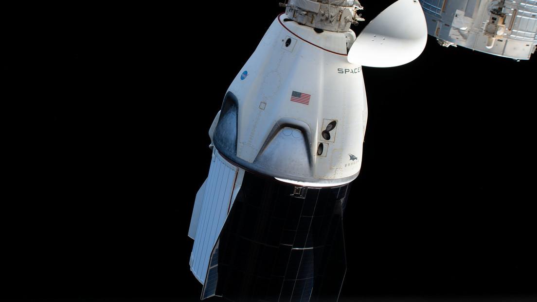 La NASA confirma que un cosmonauta ruso viajará a la EEI en Crew Dragon a cambio del vuelo para un astronauta estadounidense en Soyuz