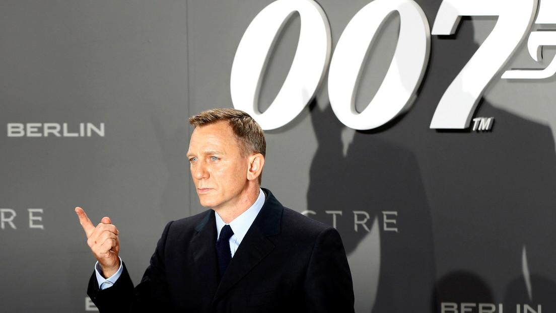 ¿Cuánto cuestan los autos de James Bond?: revelan el precio que alcanza un vehículo después de que los conduzca el agente 007