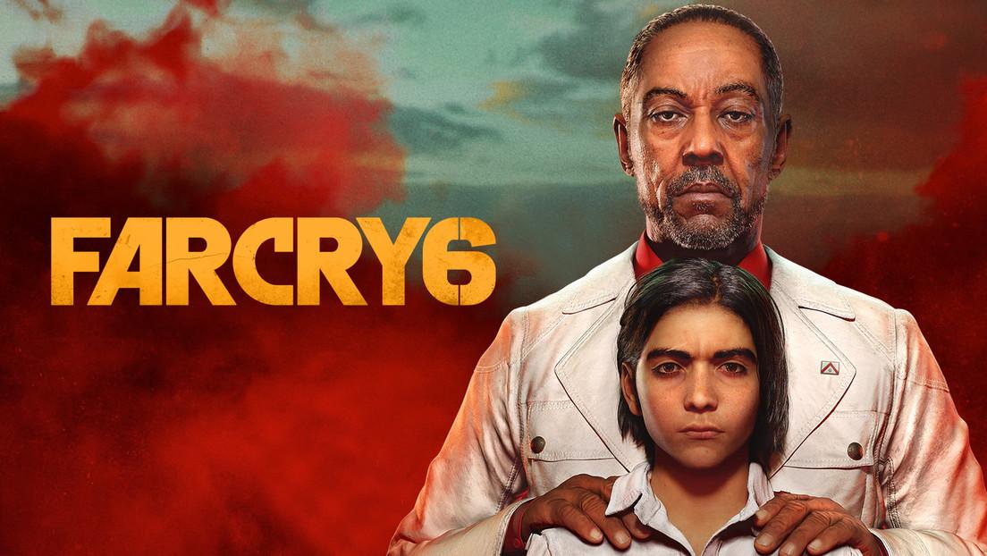 Revoluciones guerrilleras y dictadores caribeños: 'Far Cry 6' abre el debate sobre los videojuegos como nuevo espacio de contención política