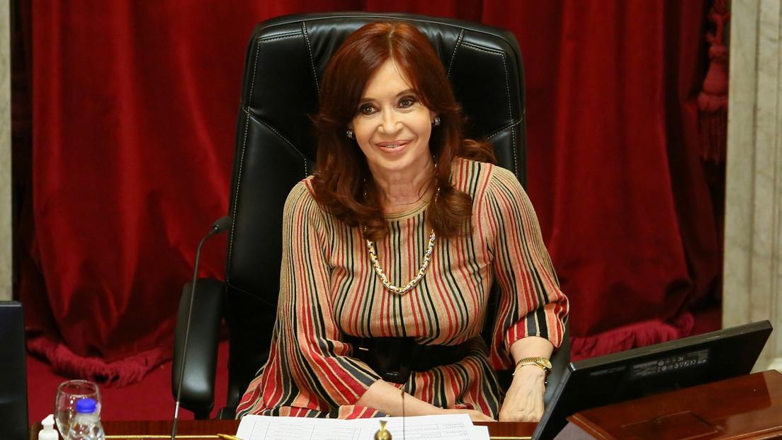 La Justicia de Argentina sobresee a Cristina Fernández de Kirchner por la causa del memorando con Irán