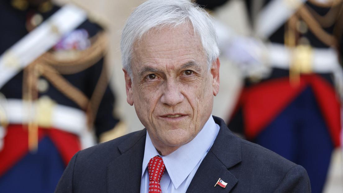 La Fiscalía de Chile abre una investigación penal contra Piñera por los Papeles de Pandora