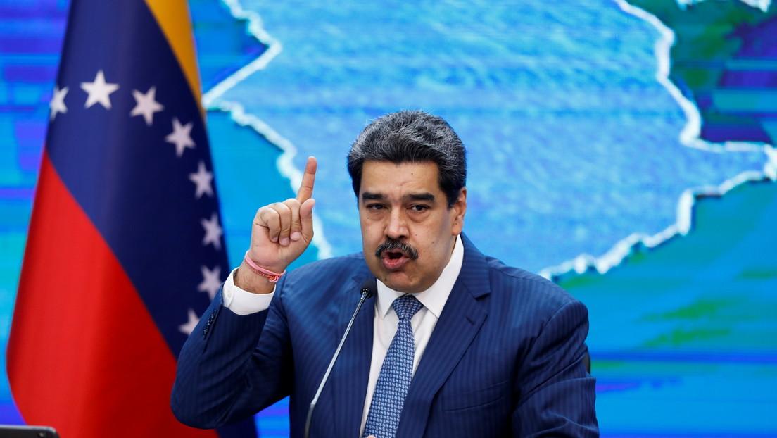 """Venezuela rechaza la """"pretensión injerencista"""" de la misión de observación electoral de la UE tras las declaraciones de Borrell"""