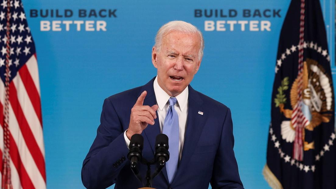 Biden eleva de 62.500 a 125.000 el número de refugiados que su Administración aceptará durante el año fiscal en curso