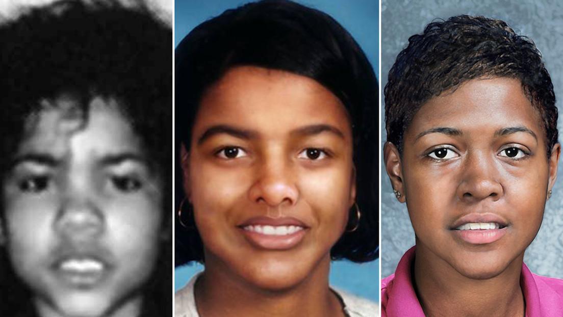 Una mujer asegura ser una niña desaparecida hace 21 años a la que la Policía daba por muerta