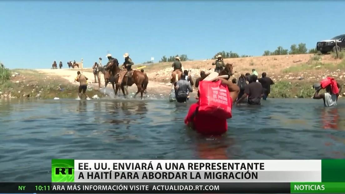 """""""Es urgente atender la crisis humanitaria que causa la migración"""":  señala un experto sobre la 'pesadilla' migratoria que se vive en México y EE.UU."""