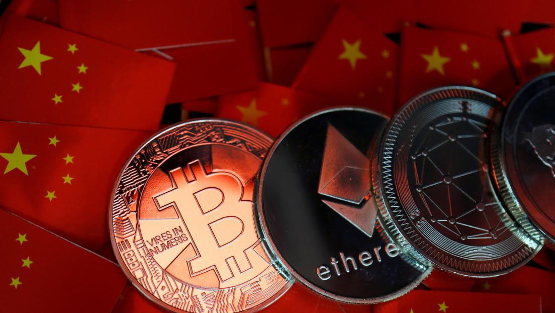China planea ilegalizar las inversiones en la minería de criptomonedas