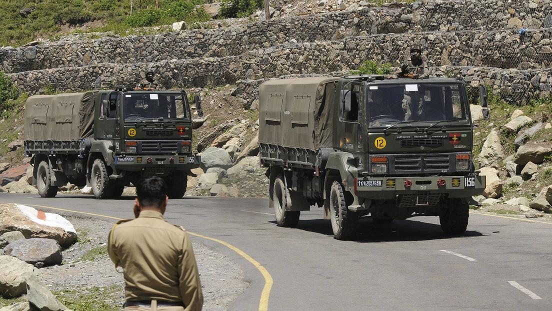 China acusa a la India de impedir solucionar la disputa fronteriza en el Himalaya en una nueva ronda de diálogo