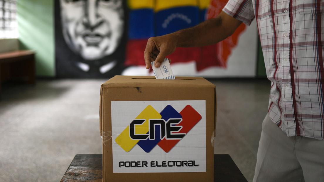 """""""Violenta la soberanía"""": El presidente del Consejo Nacional Electoral de Venezuela exige a Borrell que se disculpe por sus declaraciones"""