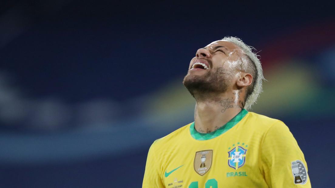 'No sé si tengo la fuerza mental para lidiar con el fútbol': Catar 2022 podría ser el último Mundial de Neymar