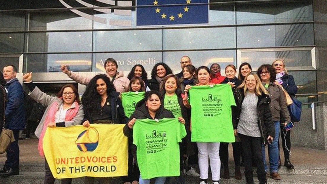 Central de Reservas de Las Kellys: el proyecto de las camareras de piso de España que obligará a los hoteles a 'cuidar' a sus trabajadores