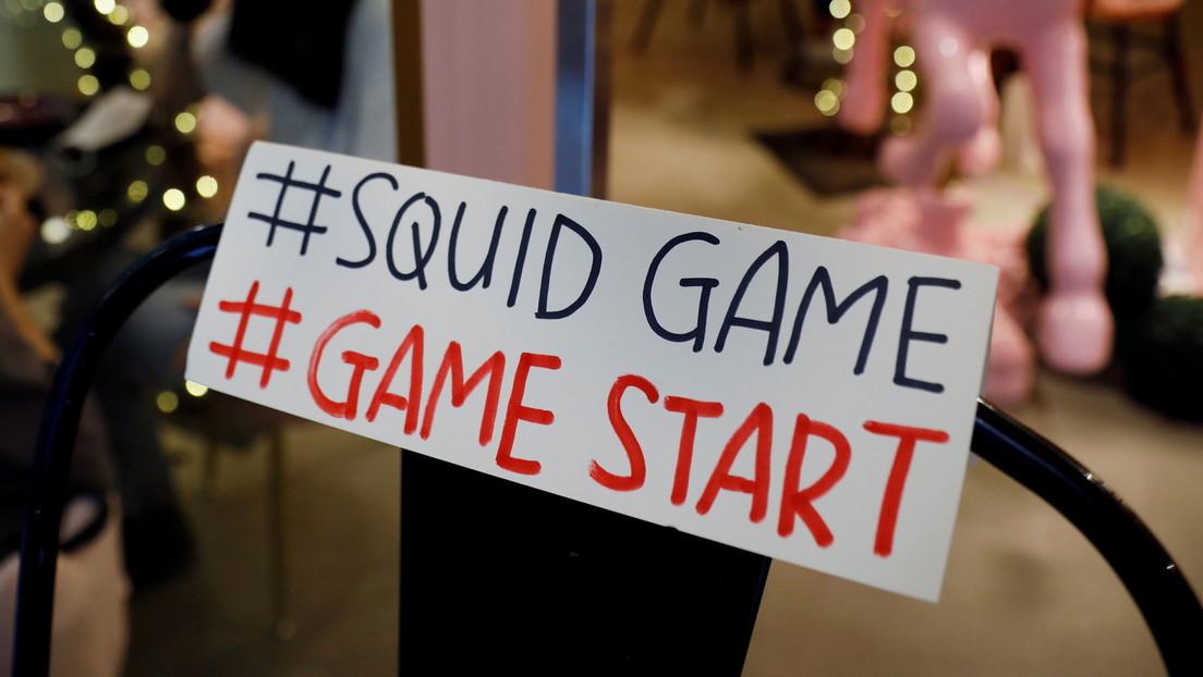 'El juego del calamar' será realidad en Abu Dhabi (pero sin asesinatos ni derramamiento de sangre)