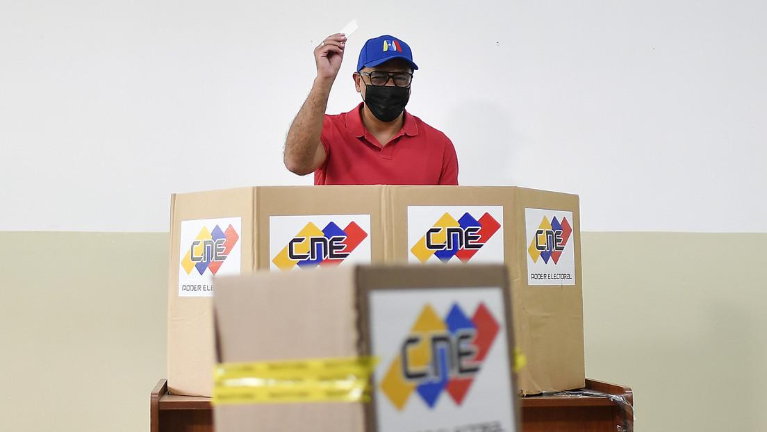 La UE aclara que la observación electoral en Venezuela será imparcial tras las acusaciones de injerencia por las declaraciones de Borrell