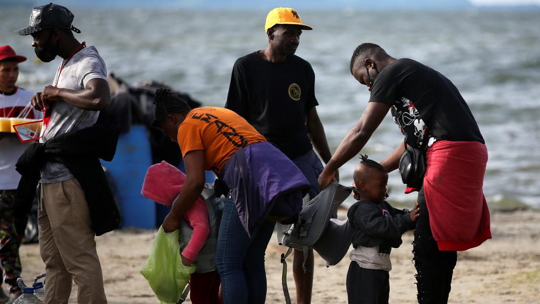 Unicef: Unos 19.000 niños han cruzado la selva fronteriza entre Colombia y Panamá para llegar a EE.UU. en lo que va del año