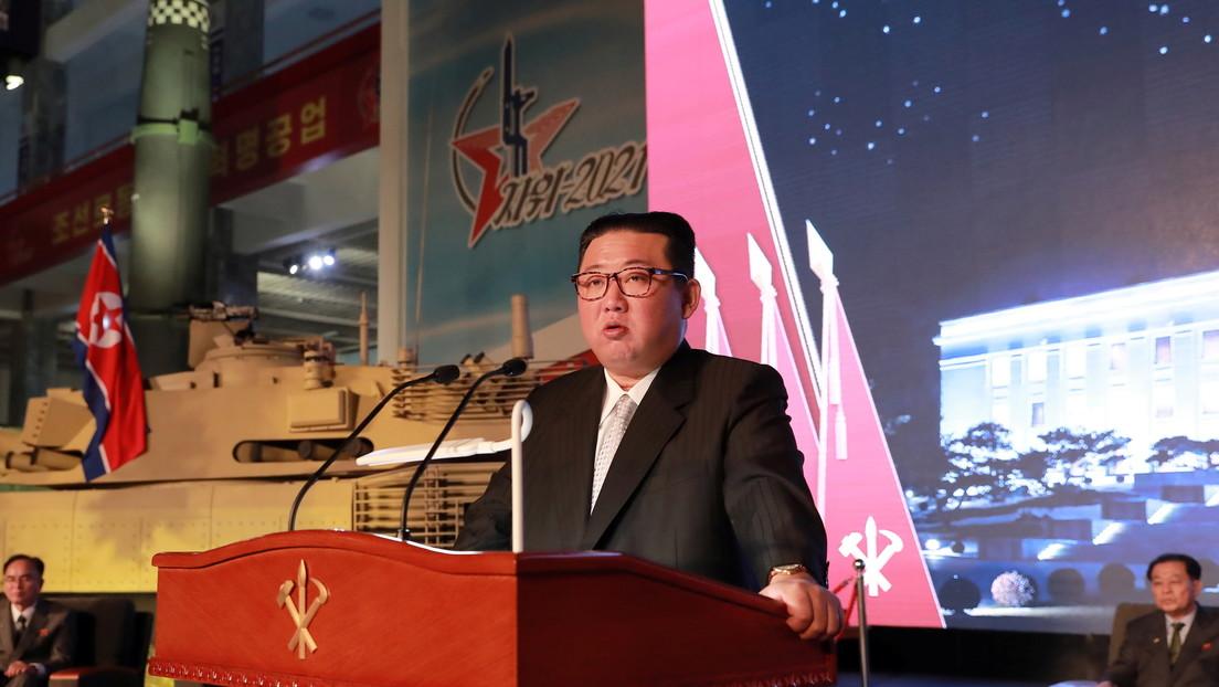 The Times revela cuál fue la ocupación 'secreta' de Kim Jong-un durante su última ausencia