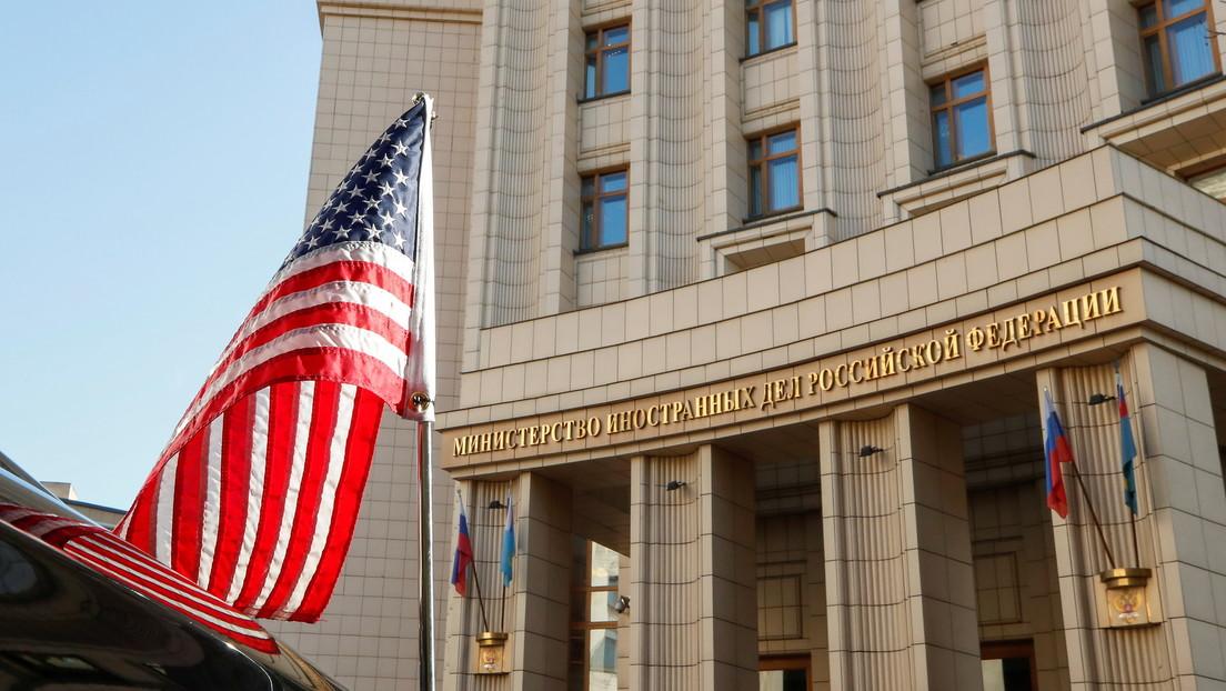 """Viceministro de Exteriores ruso sobre su encuentro con Nuland: """"Moscú no descarta nuevas tensiones en las relaciones con EE.UU."""""""