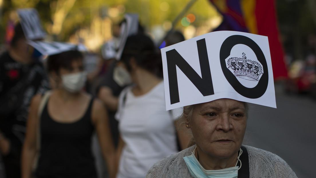 Casi el 40 % de la población española votaría por una república en un referéndum, según una encuesta sobre la monarquía