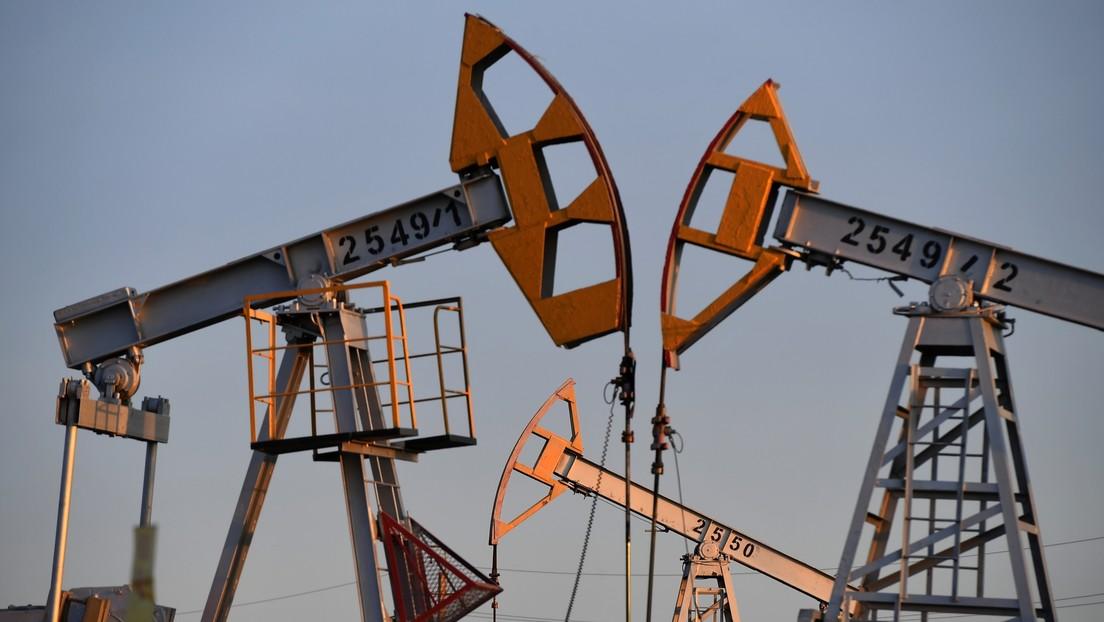 """Putin considera """"perfectamente posible"""" que el barril de crudo alcance los 100 dólares"""