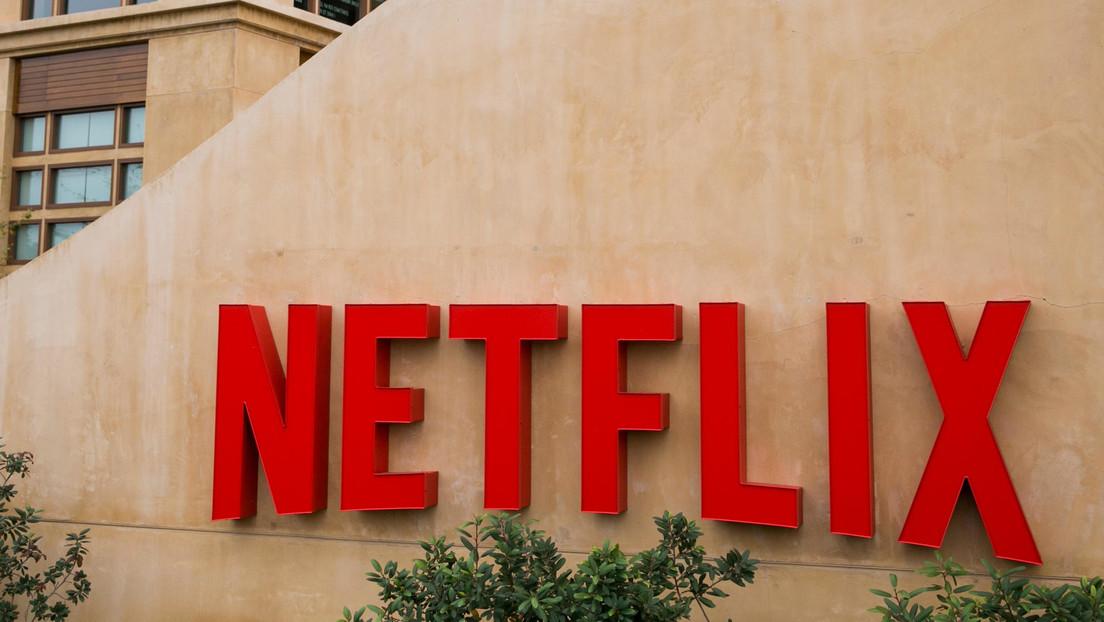 ¿Por qué se declaran en huelga los empleados transgénero de Netflix?
