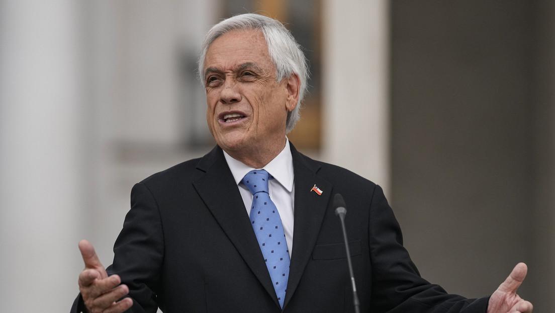 Falta de probidad y daños al honor de la nación: las acusaciones que enfrenta Piñera en la Cámara de Diputados de Chile por los Papeles de Pandora