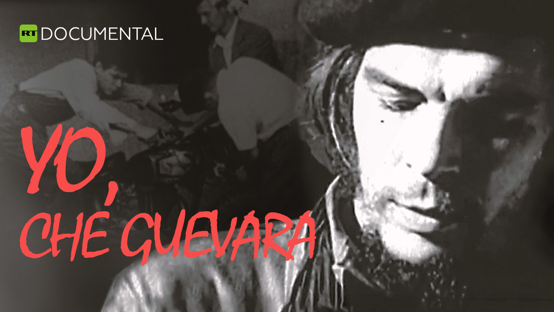 Yo, Che Guevara