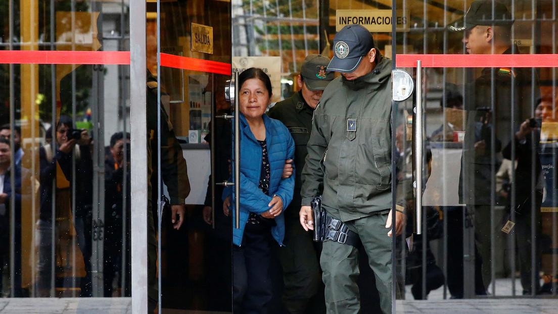 """Fiscalía de Bolivia sobresee a exvocales del Tribunal Electoral y cierra el caso por supuesto """"fraude"""" en 2019"""