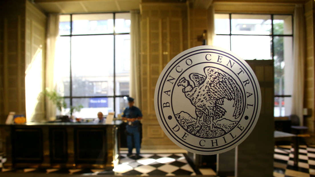 El Banco Central de Chile realiza un alza histórica a la tasa de interés que trepa hasta el 2,75 %
