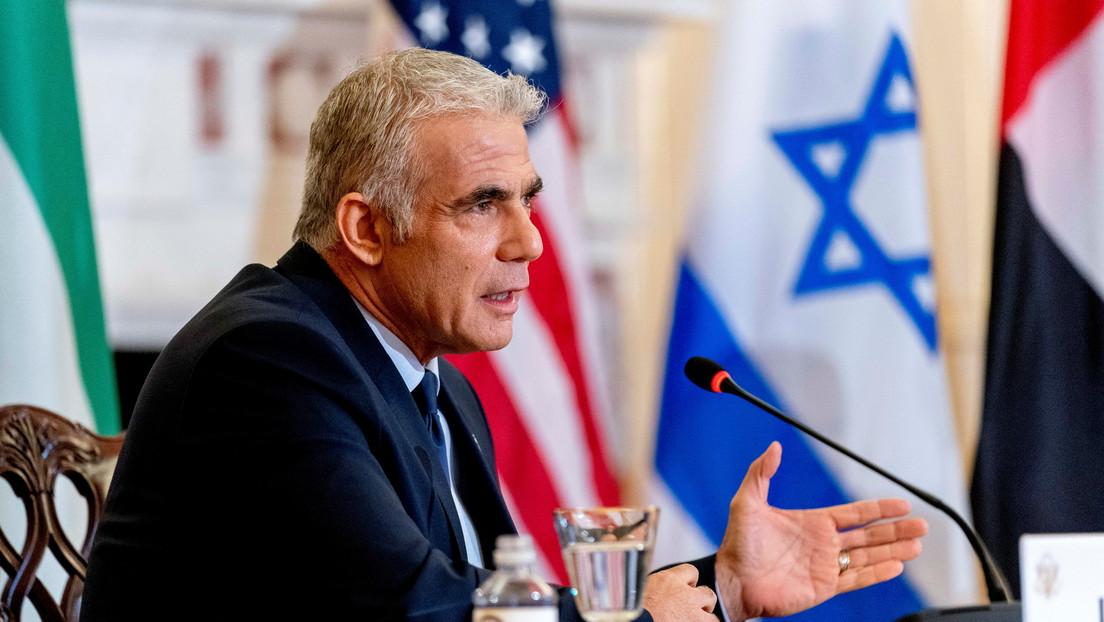 """Israel reclama el """"derecho"""" de tomar cualquier medida necesaria contra Irán para frenar su """"carrera"""" nuclear"""