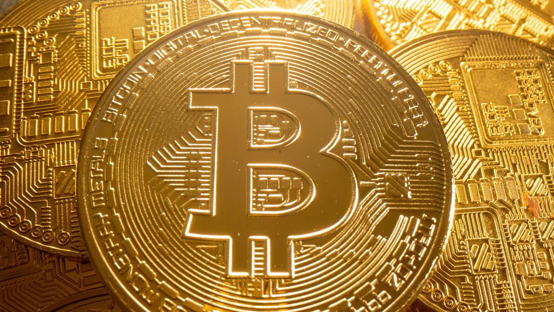 El bitcóin alcanza su precio máximo en cinco meses
