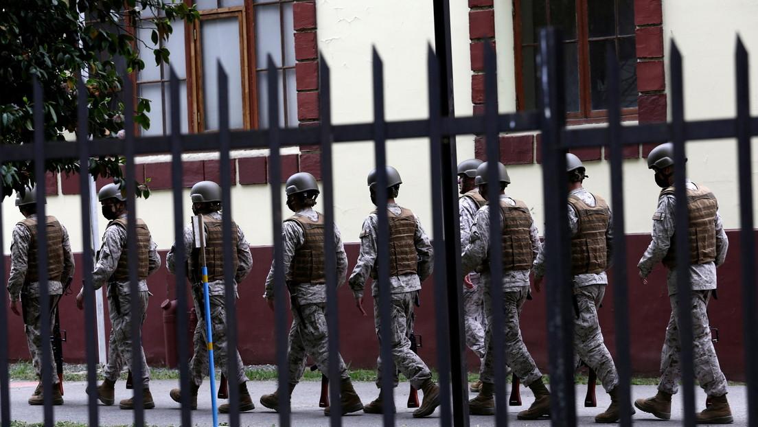"""""""Un nuevo fracaso del Estado"""": Por qué el Instituto Nacional de Derechos Humanos rechaza el estado de excepción en el sur de Chile"""