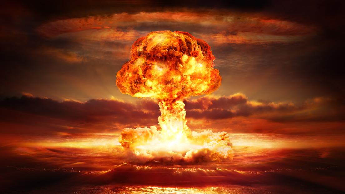 Revelan el devastador efecto que tendría una guerra nuclear para la capa de ozono y el clima global