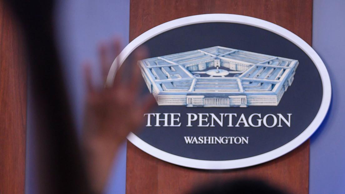 """""""Fue muy duro"""": exjefe del Pentágono confiesa que se sintió mal al ver las imágenes de la retirada de las tropas estadounidenses de Afganistán"""