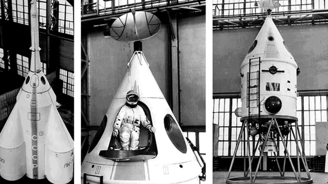 Rusia desclasifica el programa del vuelo lunar de la URSS: ¿pudo pisar la Luna un cosmonauta soviético antes que EE.UU.?