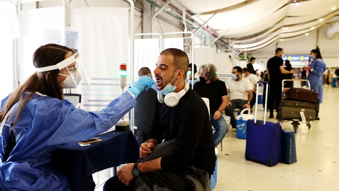 Israel registra una fuerte disminución de contagios de covid-19 tras sufrir uno de sus peores brotes: ¿A qué se debe?