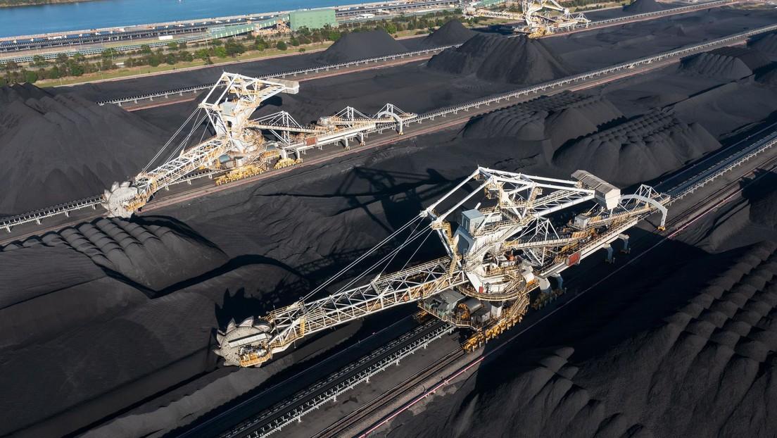 Este es el país que más provecho saca del 'boom' de carbón