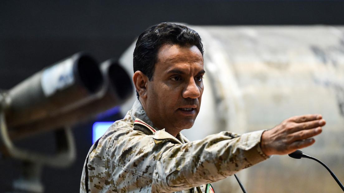 La Coalición Árabe anuncia que al menos 165 milicianos hutíes han sido abatidos en Yemen
