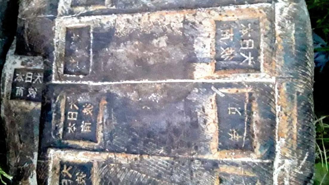 """Aparecen """"cajas misteriosas"""" en las playas de Brasil y los científicos descubren que proceden de un barco nazi hundido"""