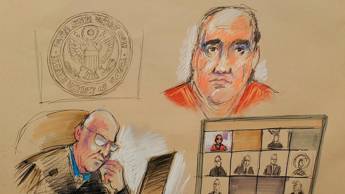 El Tribunal de Florida impone ocho cargos contra el diplomático venezolano Alex Saab