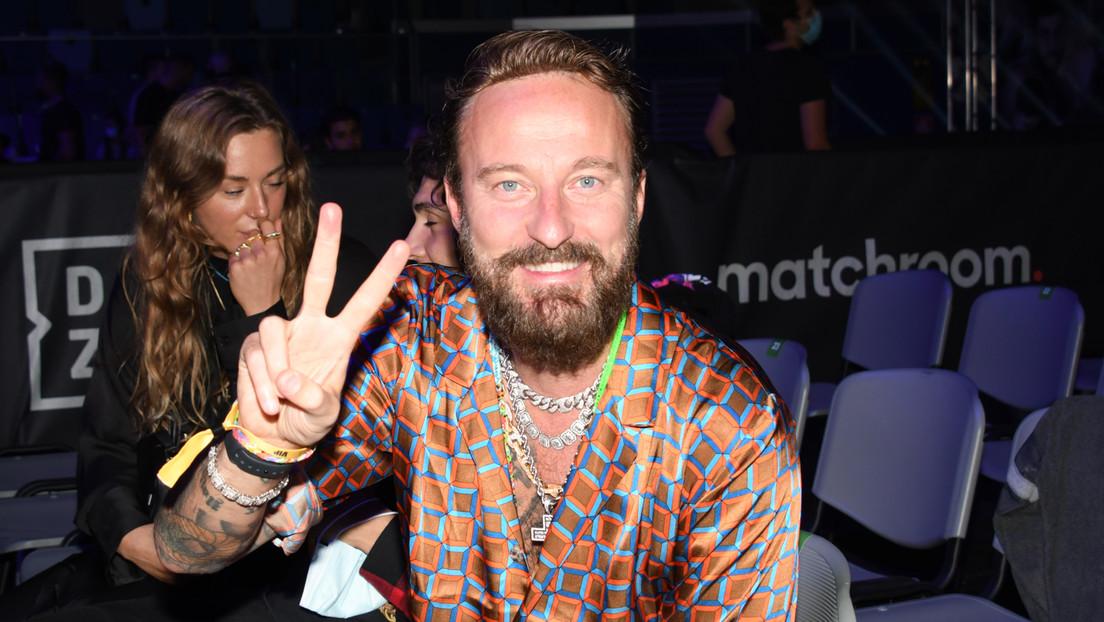 """""""Es un matón"""": Un DJ italiano acusa a Conor McGregor de atacarlo violentamente en una fiesta"""