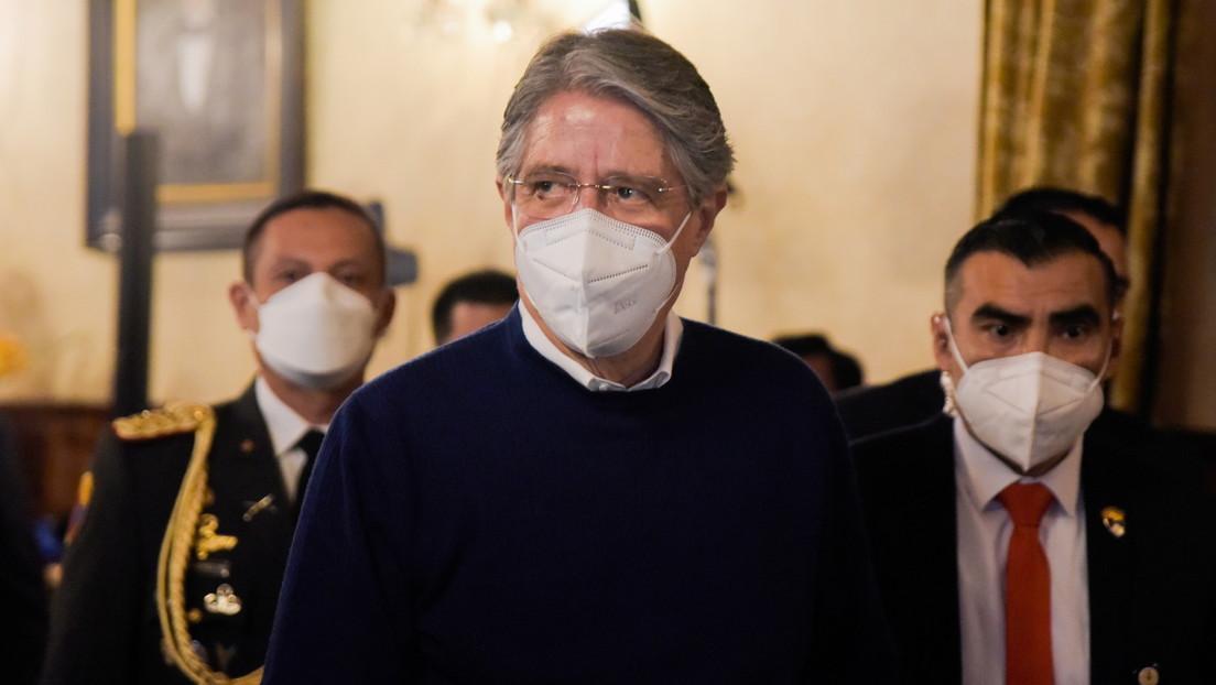 Lo que destapa (y lo que esconde) el estado de excepción decretado por Lasso para combatir la delincuencia en Ecuador