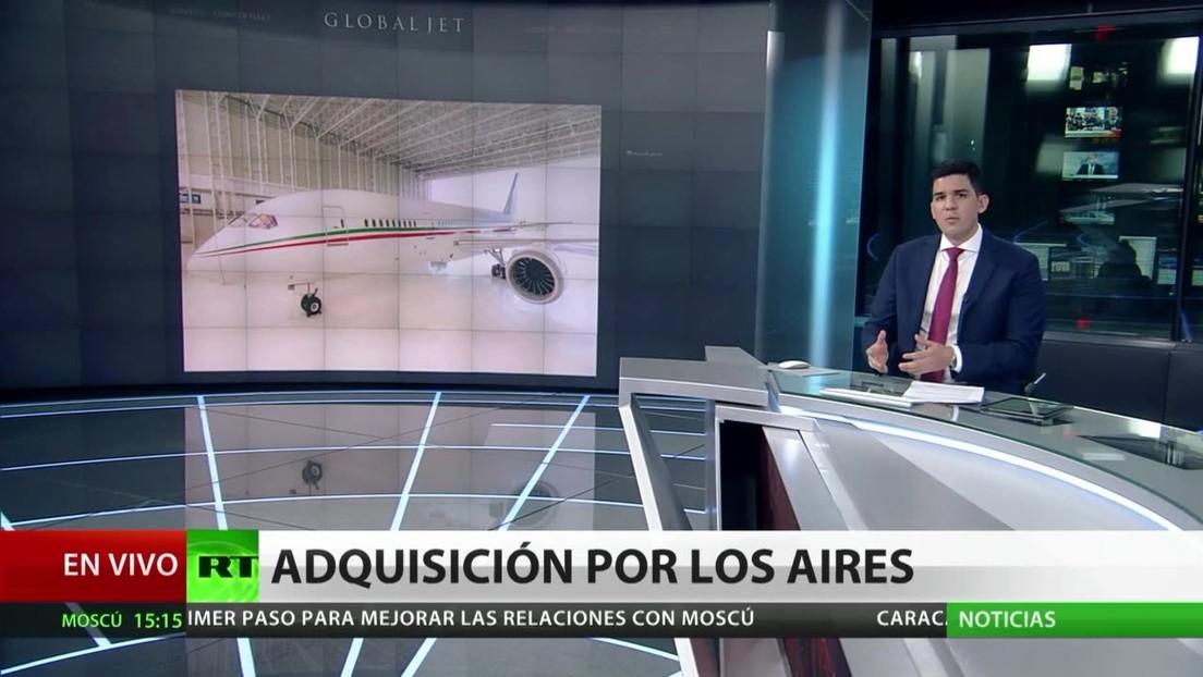 La polémica rodea a los aviones presidenciales de Latinoamérica por su compra, uso y venta