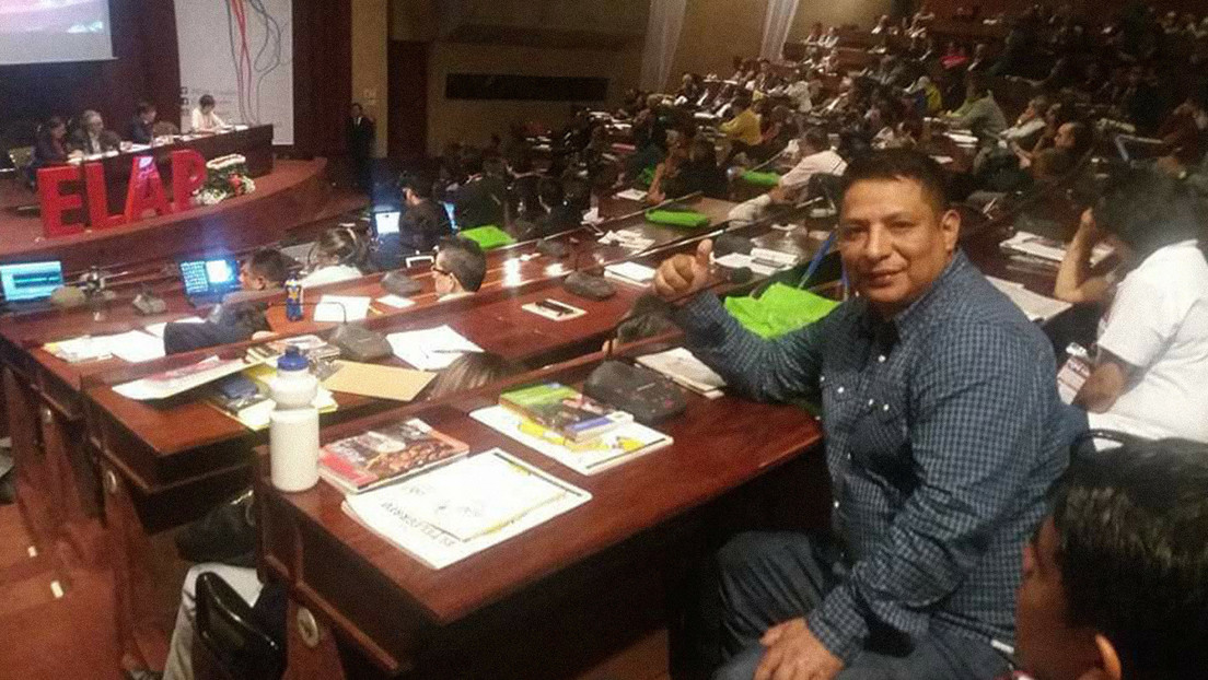 Por qué la Fiscalía de Perú solicita la prohibición de salida del país a Richard Rojas, recién nombrado embajador de Lima en Venezuela
