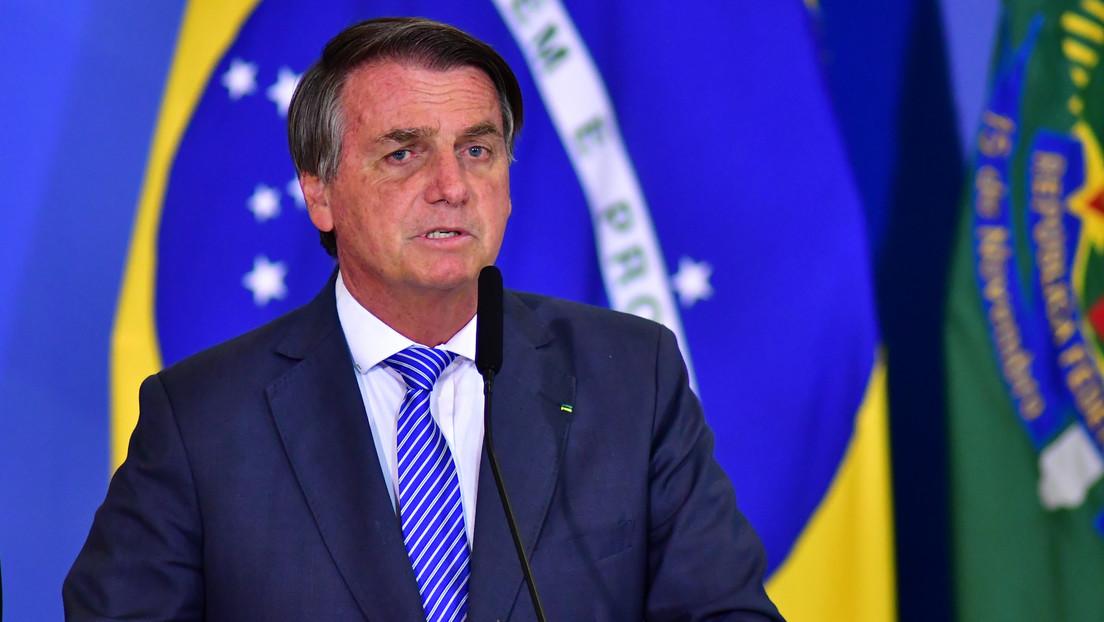 Los desgarradores relatos de las víctimas del covid-19 en Brasil ante la comisión que investiga la gestión de Bolsonaro