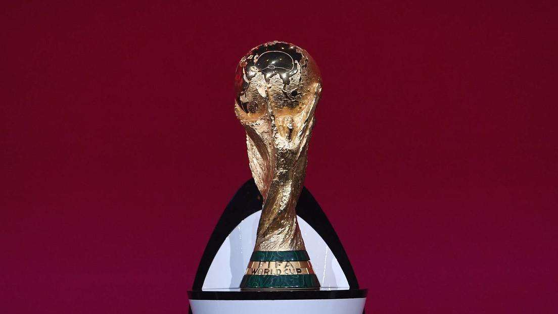 La FIFA planearía celebrar el Mundial de fútbol cada dos años a partir de 2026