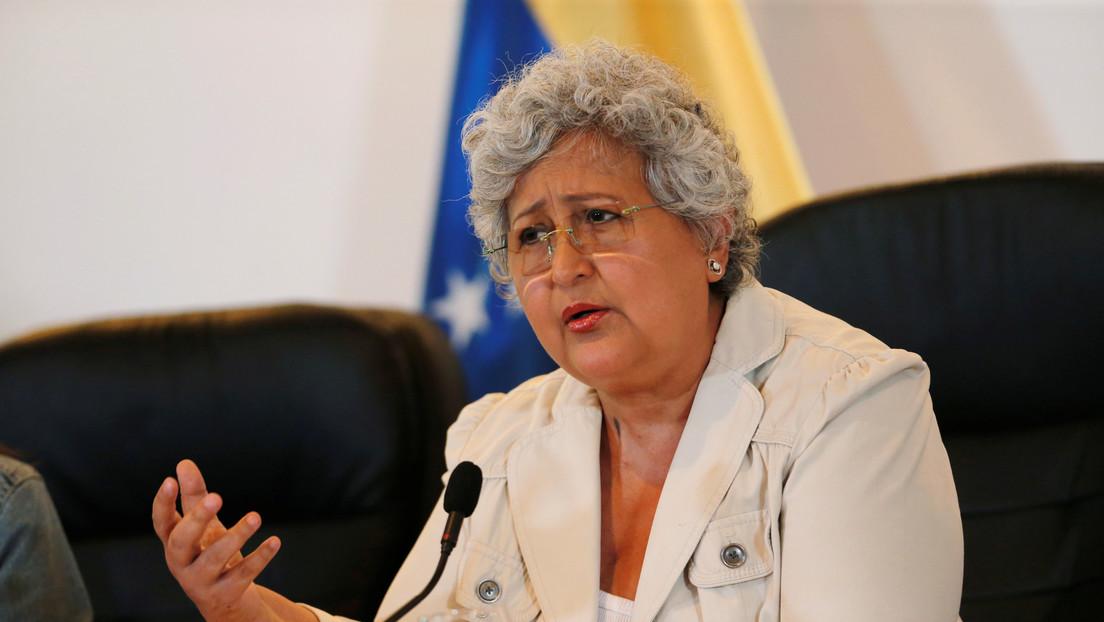 Maduro designa dos mujeres al frente de los ministerios de Educación Universitaria y Comercio Nacional
