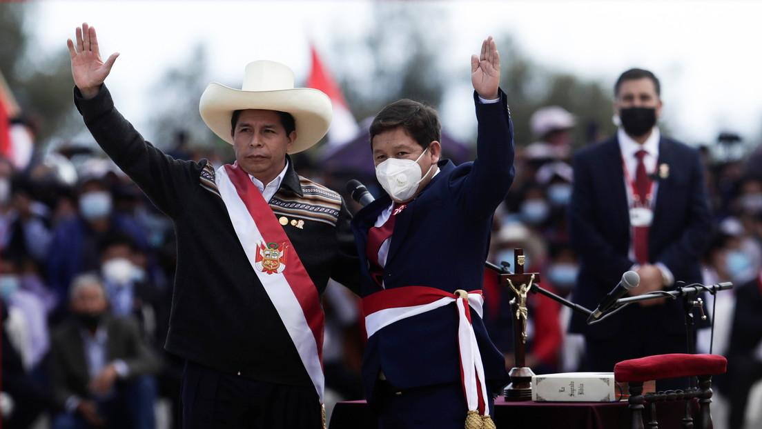 ¿Cerrón contra Castillo? Cómo cambia el escenario político de la izquierda peruana tras el cimbronazo en el gabinete presidencial