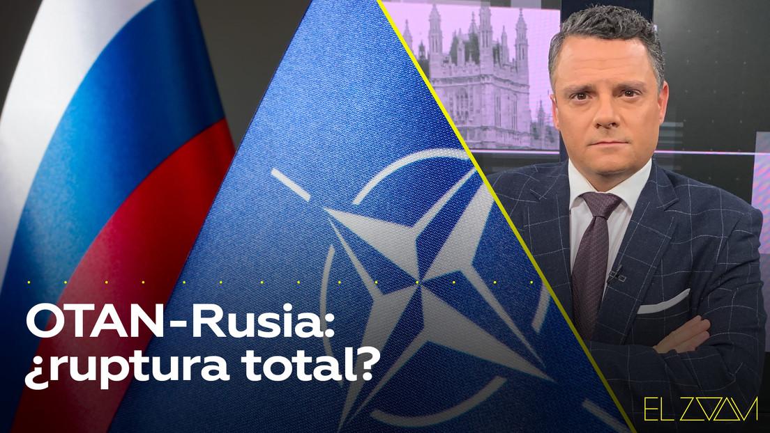OTAN-Rusia ¿Ruptura total?
